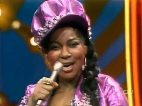 Sylvia - Pillow Talk (Soul Train 1974)