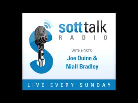 SOTT Talk Radio show #20: Sunday, June 16th, 2013: NSA PRISM - Neither Privacy Nor Security