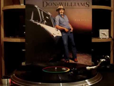 Don Williams - Shot full of love