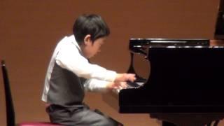 Kabalevsky : Sonatina Op.13, No.1 - 1st, 3rd mvt