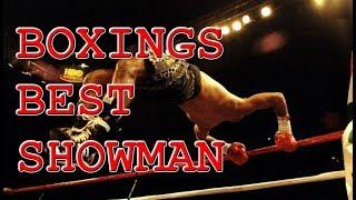 Boxings Best Showmen