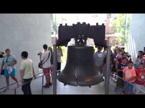 Philadelphia, Pennsylvania - Liberty Bell HD (2015)
