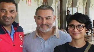 Aamir Khan New Movie 2015