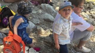 видео Остров Локрум (Хорватия) – пляжи, что посмотреть, фото, описание