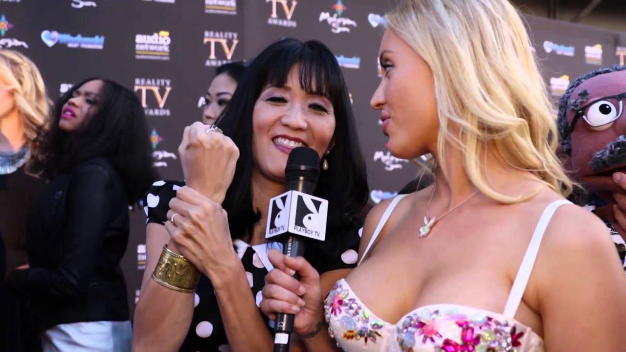 Playboy tv reality show