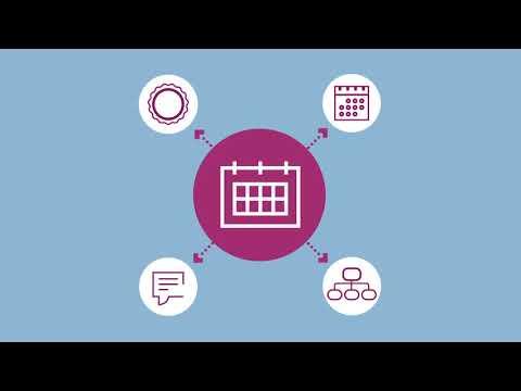 Event Management Video