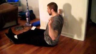 Fix your shoulder pain! Part 1