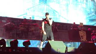 Eminem Sing for the Moment Reading Festival 2017 ePro exclusive