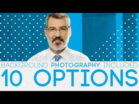 2016 Election | Download After Effects template