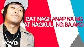 bigshockd - Nandito lang ako (Lyric Video)