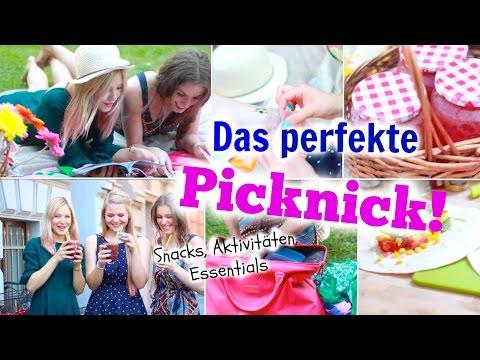 leckere sommer drinks f r ein picknick doovi. Black Bedroom Furniture Sets. Home Design Ideas