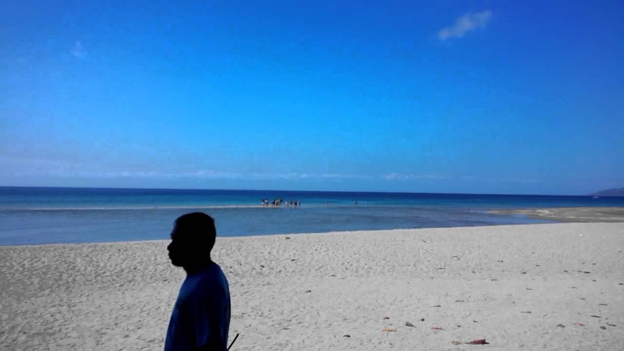 Kabayan Beach Resort Batangas YouTube