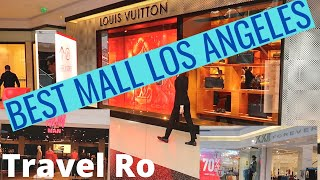 BEST MALL IN LUXURY MALL LOS ANGELES CALIFORNIA | BEVERLY CENTER LA