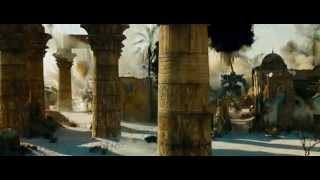 Transformers: Revenge of the Fallen - Operation Firestorm [HD]