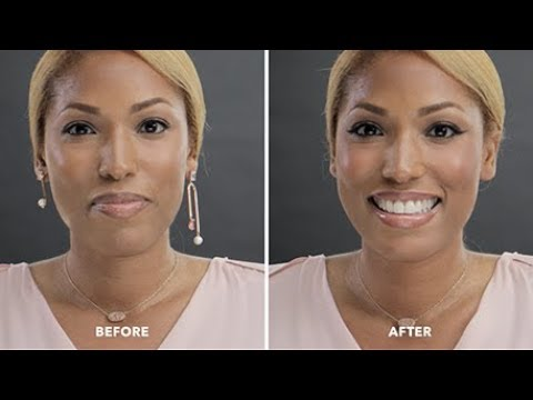 0d9e9f24695 How To: Party Makeup by Bobbi Brown Cosmetics - YouTube