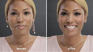 How To: Party Makeup by Bobbi Brown Cosmetics