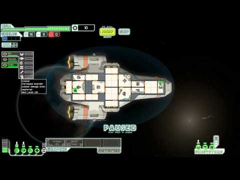 FTL playthrough by JerPaMithe1 ep. 0 - the introduction to FTL.