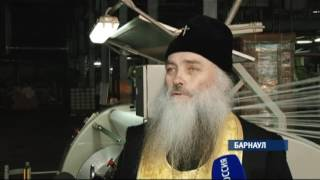 видео Полотенца крестильные | оптом Душка Махрушка Иваново