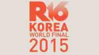 bboy kujo soul control ill abilities   judge crews   r16 korea finals 2015 live