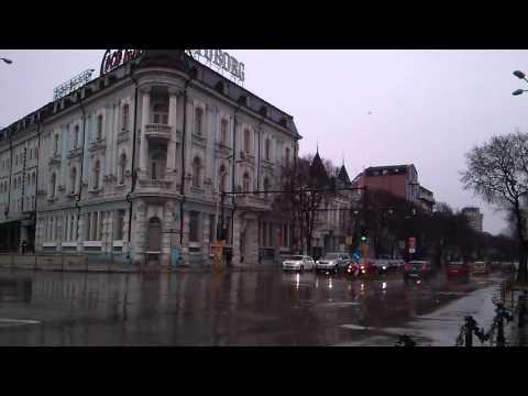 Sony Ericsson Live with Walkman Sample Video