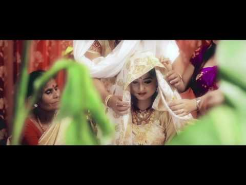 Tumar Uroni ~~Bishal Akash(New Asms Song 2017)