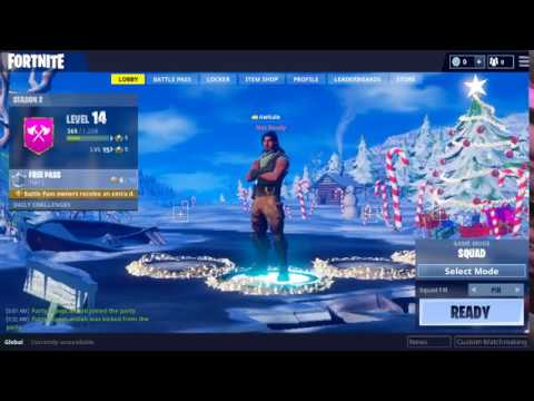 how to fix fortnite battle royal push to talk not working - how to use push to talk fortnite