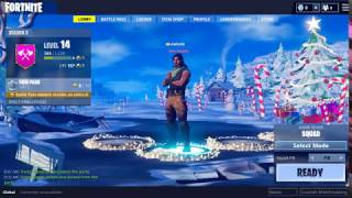 HOW TO FIX FORTNITE BATTLE ROYAL PUSH TO TALK NOT WORKING!!!