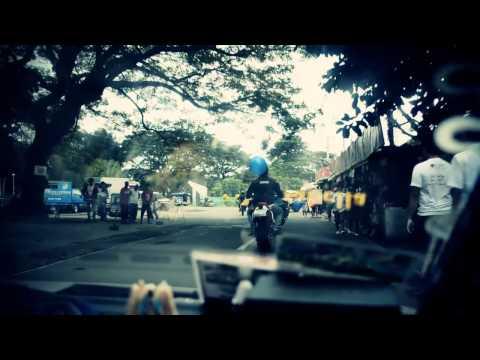 oblation run in batangas city