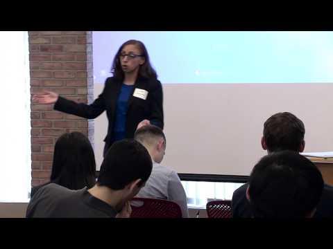 Job and Internship Search: 2016 Calvin Career Conference