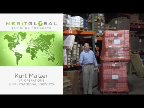 Merit Global Finished Products - Experience the Merit Difference - Web Video