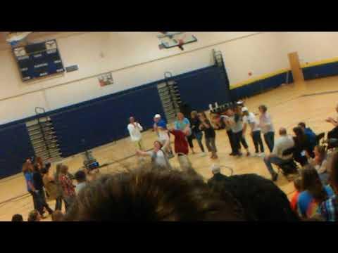 Haller middle school 2017