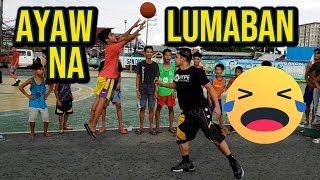 DI NATULOY LARO - Hype Streetball Vlogs