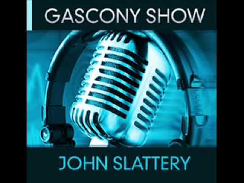 The Gascony Show - Joy and Roger Askew Interview - Part 1.wmv