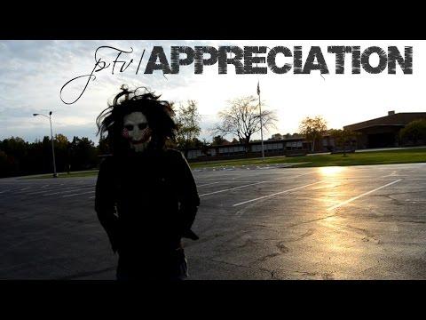 PFV - Appreciation