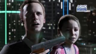 Detroit - Trailer E3 2016