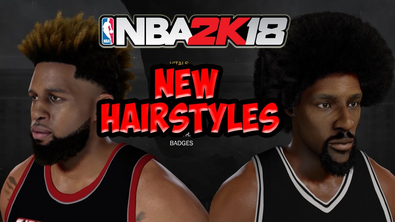 how to create myplayer account 2k18