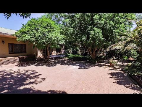 4 Bedroom House for sale in Free State | Bloemfontein | Bayswater | 4 Versailles |