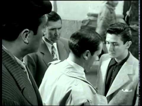 Mel Ferrer, Miroslava Stern—The Brave Bulls 1951