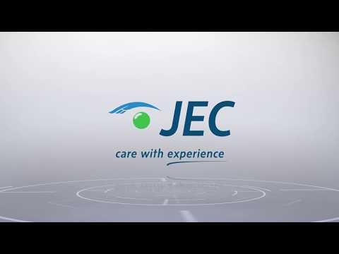 JEC Eye Hospital Profile