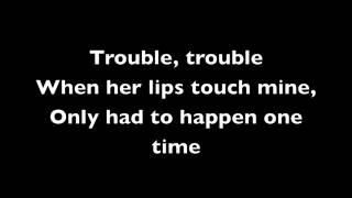 Chris Rene - Trouble (Lyrics)