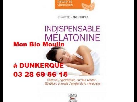 melatoninebio