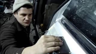 Подготовка к окраске автомобиля http://emita.ucoz.ru/