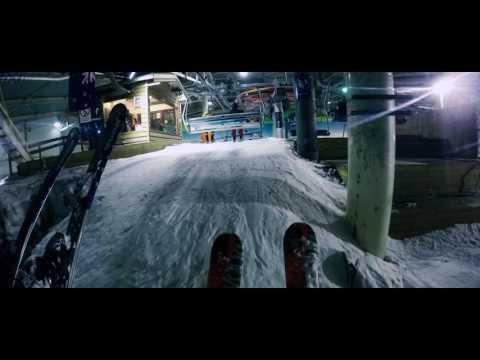 GoPro - Snowworld Landgraaf