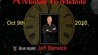 Jeff Berwick -The Collapse Of All Fiat Currencies Is Coming!