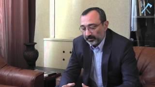 Интервью с министром иностранных дел НКР К. Мирзояном