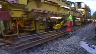 Rail Construction International  Program in Railroad Engineering