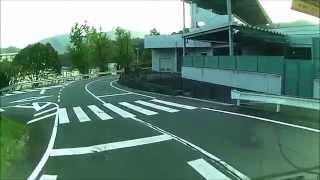 宇和島市立和霊小学校(ドライブレコーダー)