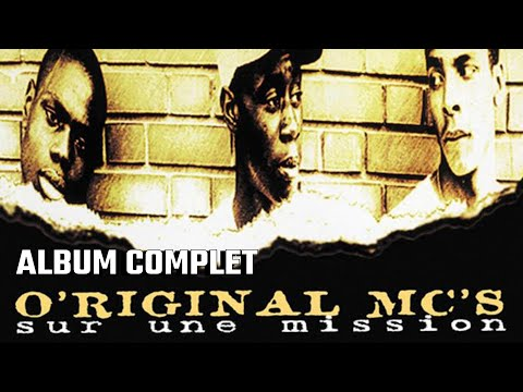 Ideal J - Original MC's sur une Mission (FULL ALBUM)
