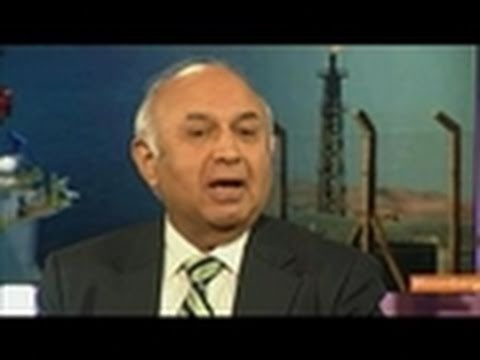 Takin Says IEA Oil Reserves `Smooth' Outlook for Economy