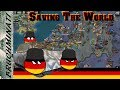 World Conqueror 4 Germany 1980 #1; Saving The French and British?